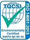 Environmentally Certified
