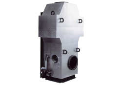 Flue gas heat exchanger ECO stand-alone