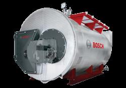 UNIMAT hot water boiler UT-H