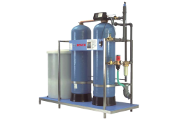Water treatment module WTM
