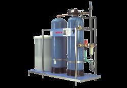 Water treatment module WTM