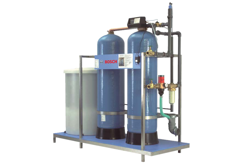 Boiler Water Treatment ~ Water treatment module wtm complete boiler service in